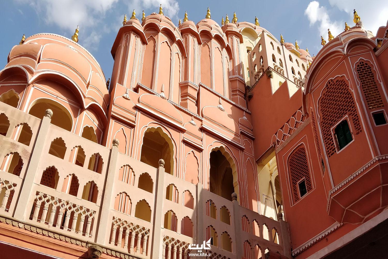 hava mahal Jaipur india