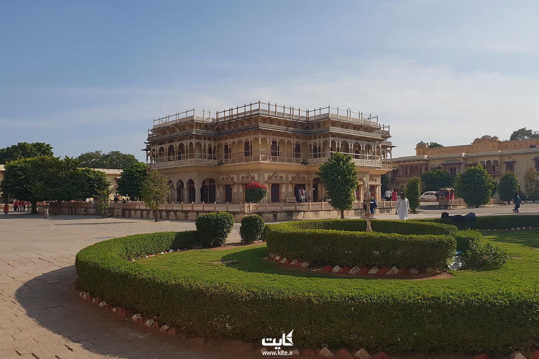 india city palace