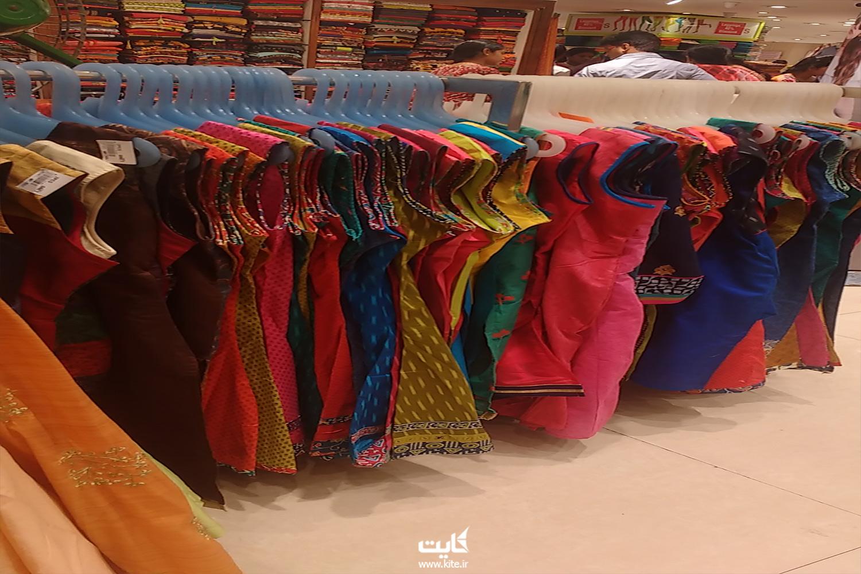 خرید در هند