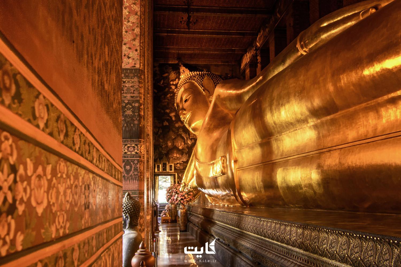 معبد وات فو (Wat Pho)