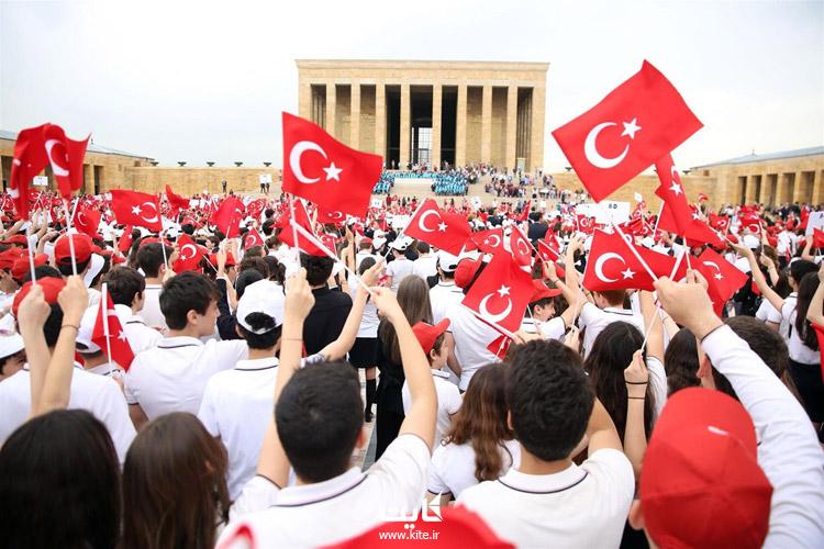 فستیوال روز جمهوری (Turkish Republic Day)