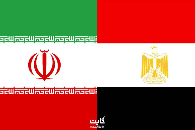 دلایل عدم صدور ویزای مصر برای ایرانیان