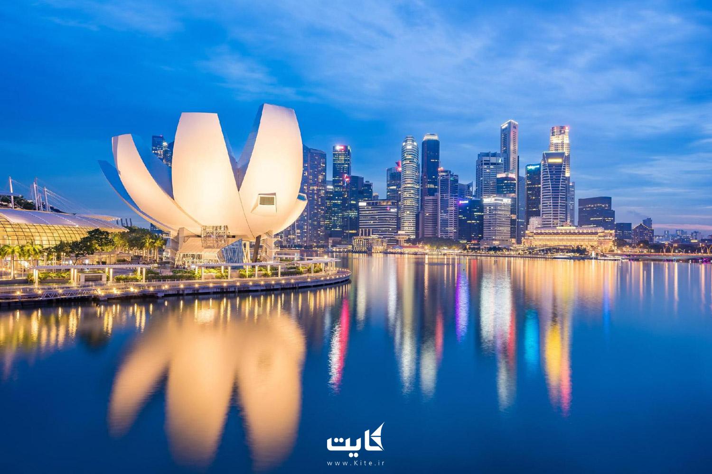 سفر به مالزی بهتر است یا سنگاپور؟