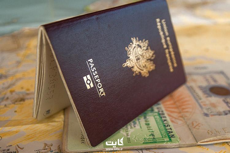 مدارک و هزینههای پیش از سفر