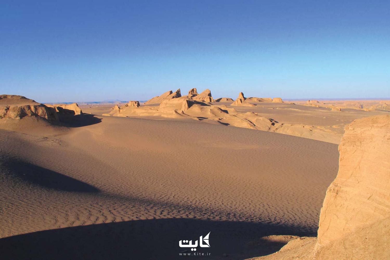 صحرا چیست؟