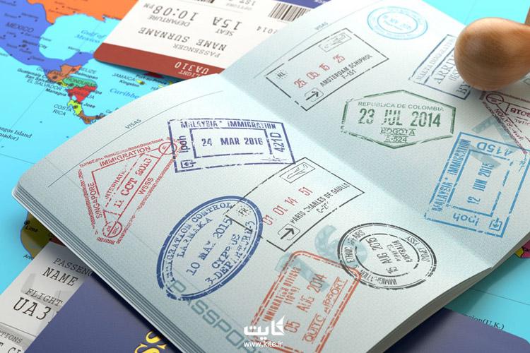 برای سفر نیاز به ویزا ندارید