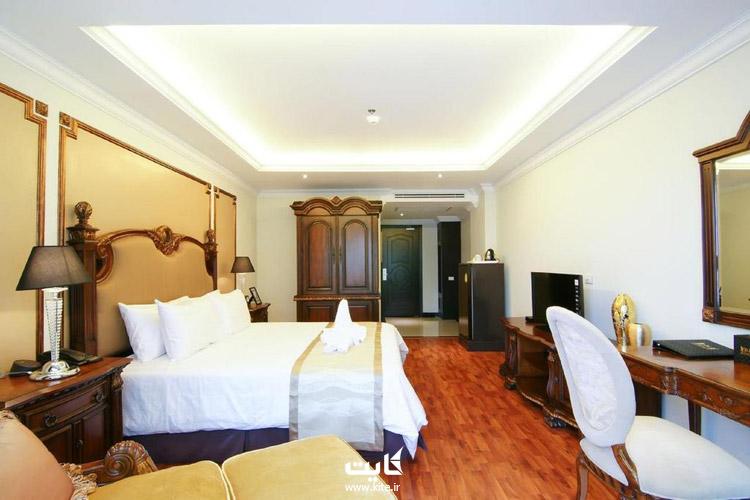 هتل میراکل سوئیت (Miracle Suite)