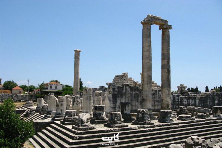 معبد آپولو