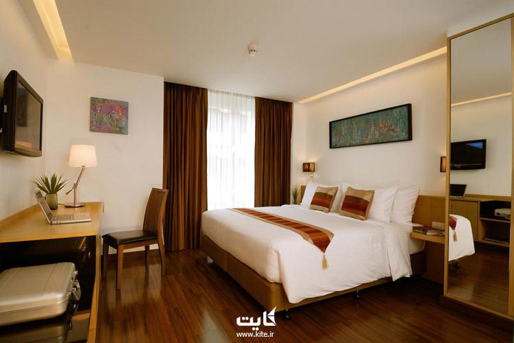 هتل سیتی پوینت (Citypoint Hotel)