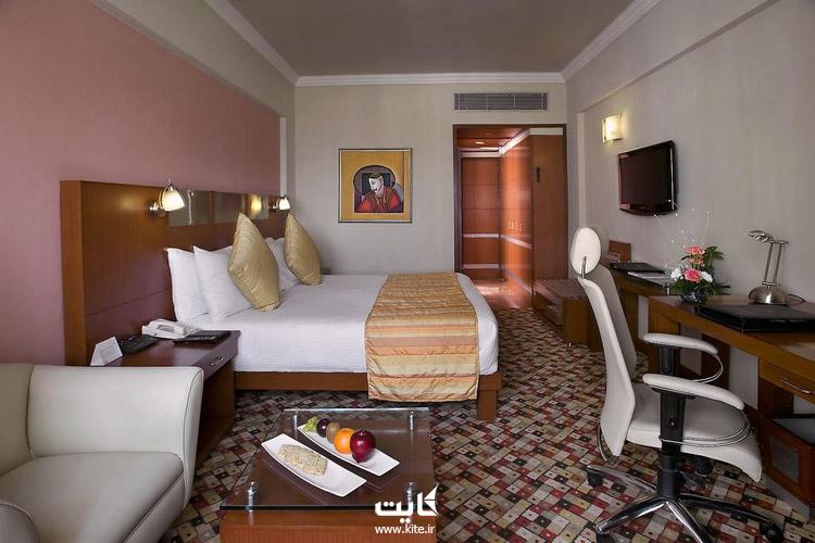 هتل سوریا دهلی نو