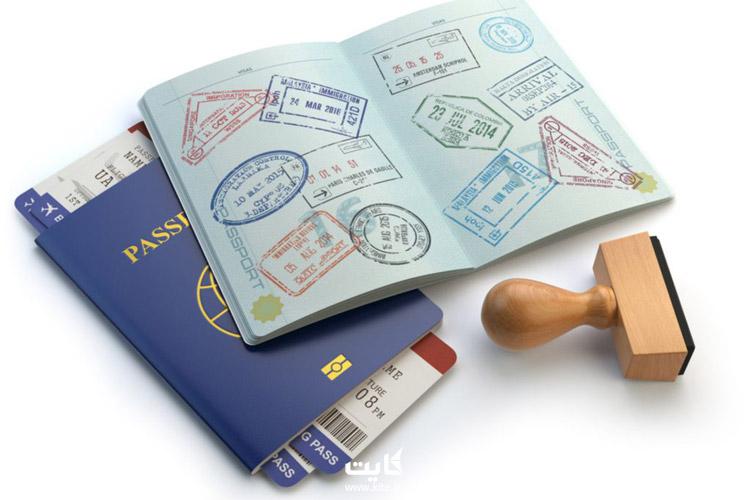 ویزای غیرتوریستی ارمنستان
