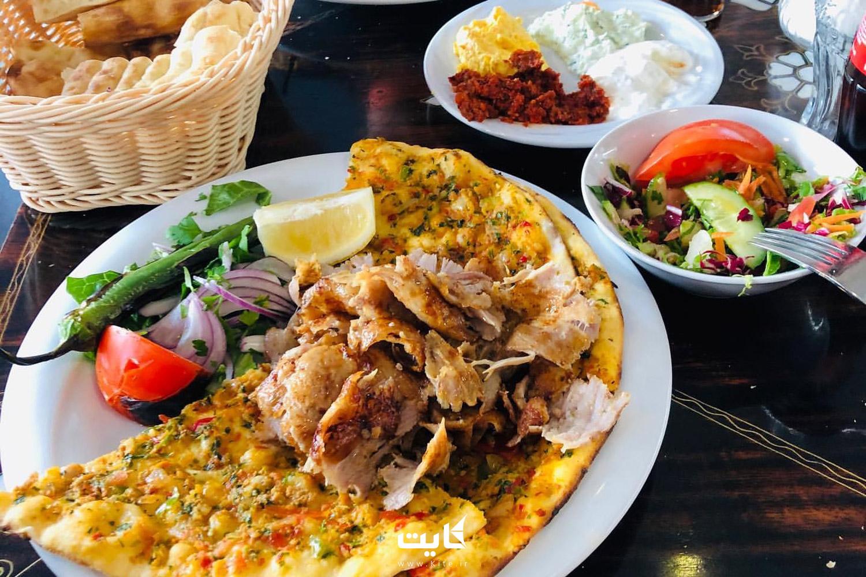 رستوران اوز اورفا (Oz Urfa Restaurant)