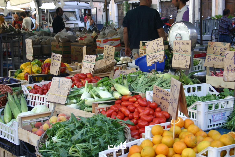 بازارچههای محلی