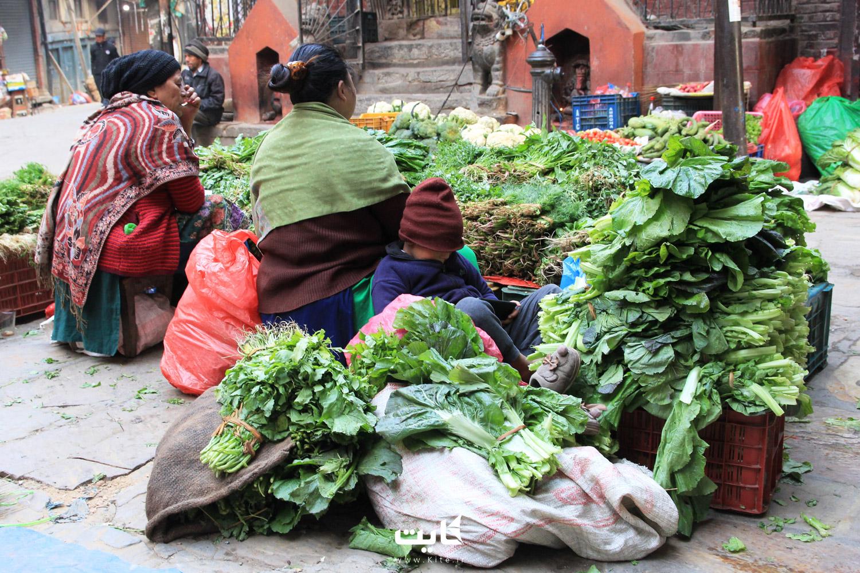 جاذبههای گردشگری نپال