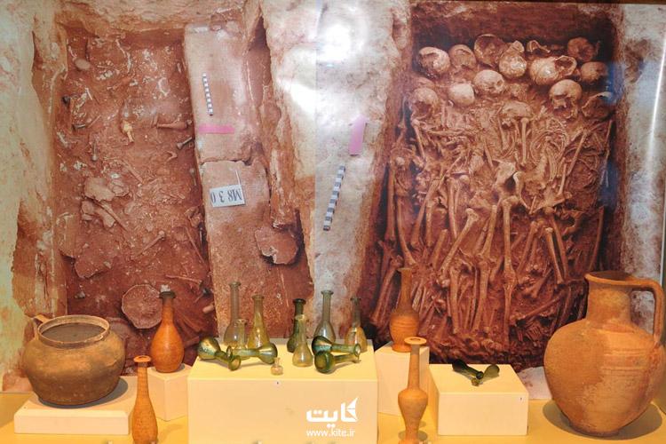 راههای دسترسی به موزه باستانشناسی آنتالیا