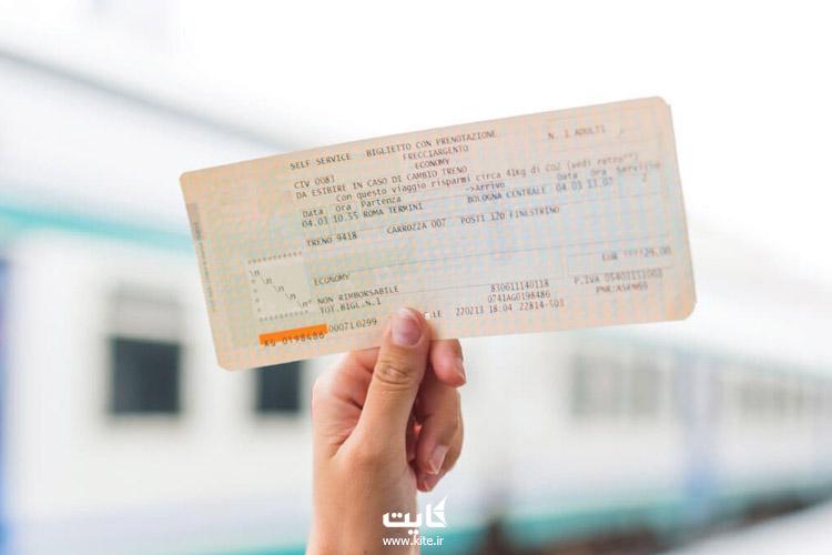 نکات ضروری هنگام خرید بلیط هواپیما تهران شیراز