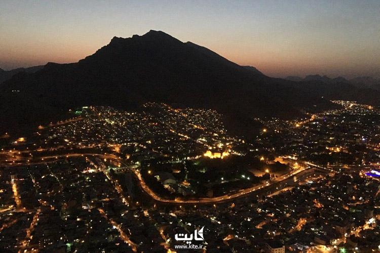 بام خرمآباد