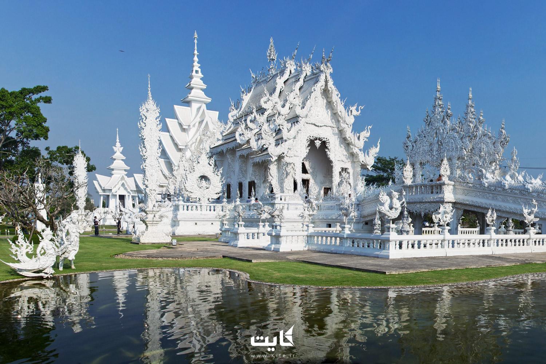 معبد وات تام فا پلونگ (Wat Tham Pha Plong)