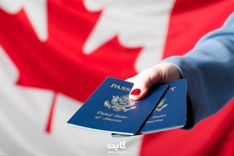 دریافت تابعیت کانادا از طریق تولد فرزند