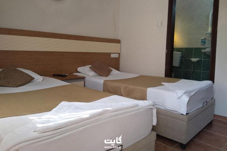 هتل سولیل