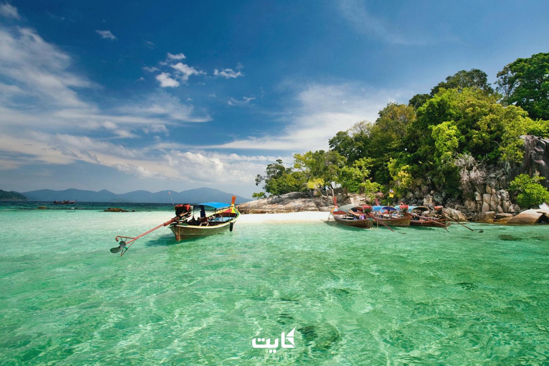 هزینه سفر به تایلند با تورهای گردشگری
