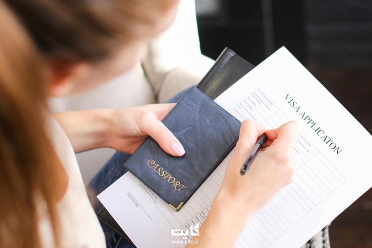 شرایط گرفتن ویزای امارات برای دختران مجرد