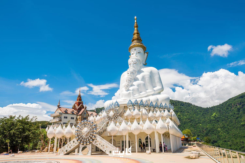 معبد فا سورن کائو (Pha Sorn Kaew)