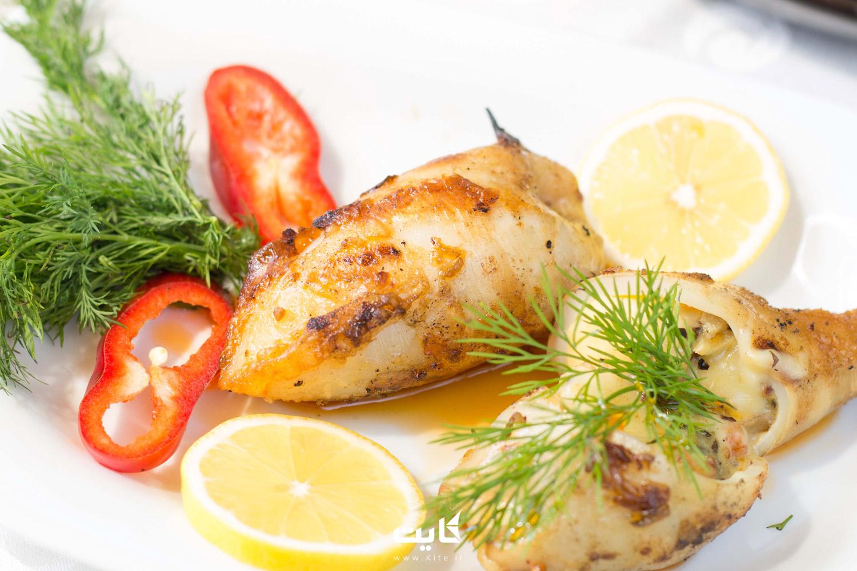 رستوران مزگیت (Mezgit Restaurant)