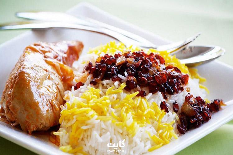 رستوران تهران در پوکت