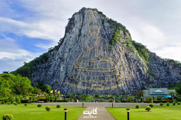 کوه بودا (Buddha Mountain)