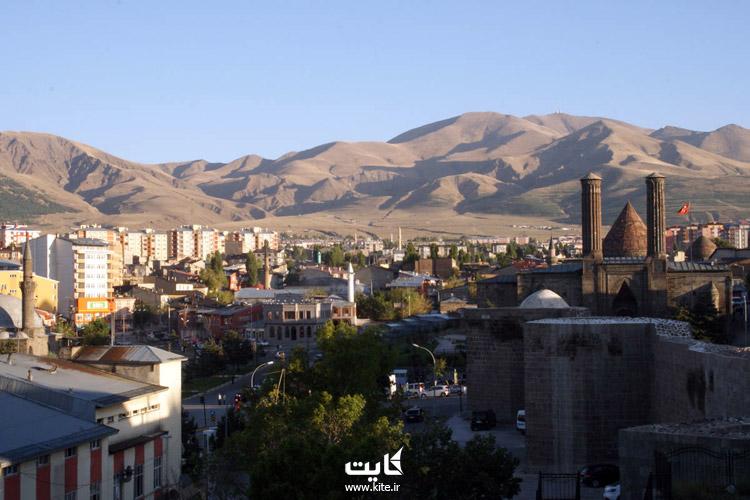 شهر ارزوروم