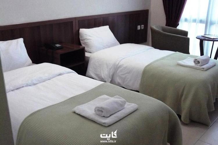هتل وست آدا