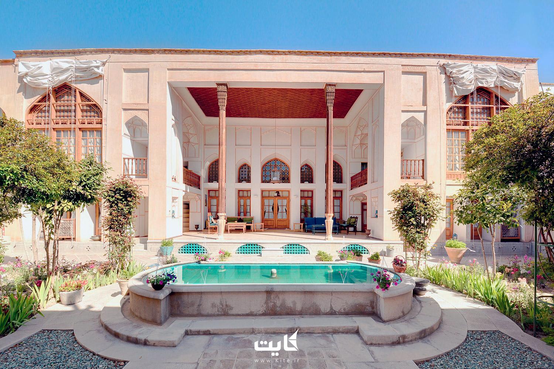 عمارت بخردی در اصفهان