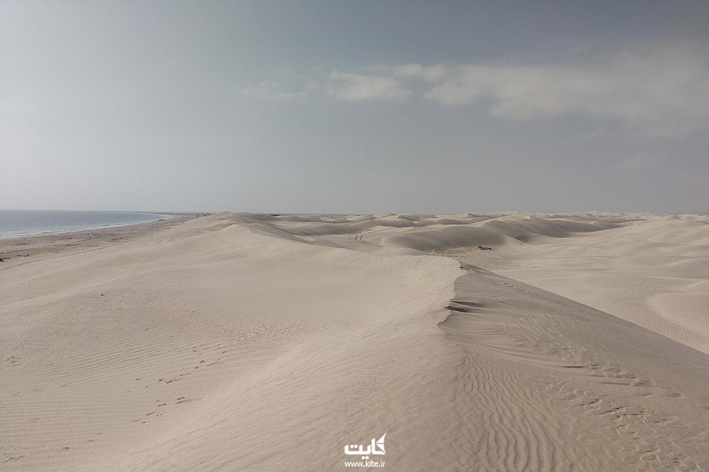 سفر به عمان بهصورت کولهگردی یا بک پکینگ