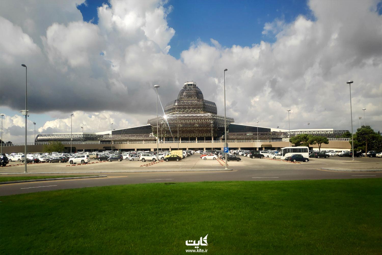 قوانین فرودگاه باکو