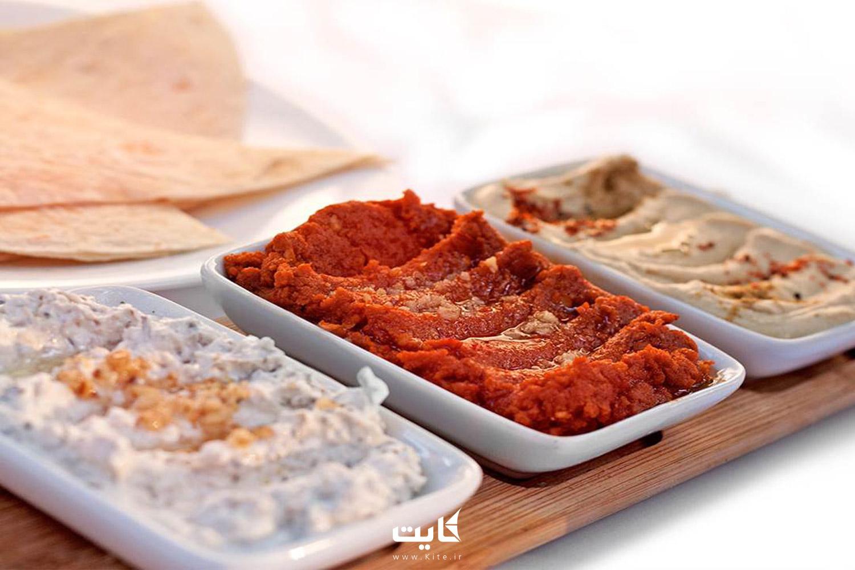 رستوران ارزینکان (Erzincan Restaurant)