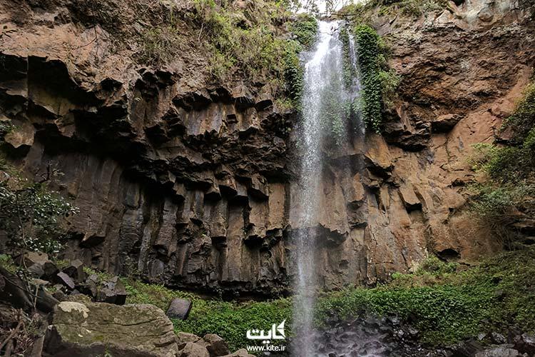 آبشار براون