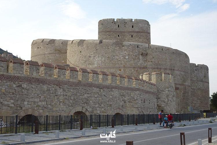 قلعه کیلیتباهیر