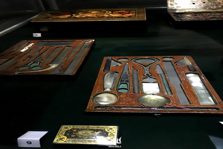 موزهی رضا عباسی تهران