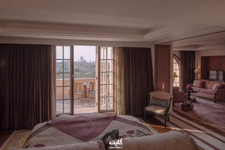 هتل اوبروی عامر ویلاز