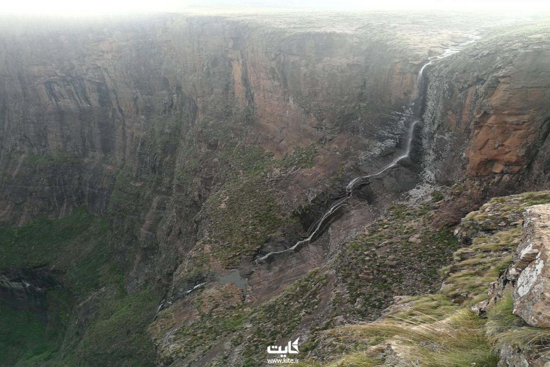 آبشار توگلا