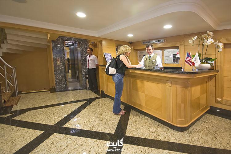 هتلهای سهستاره استانبول