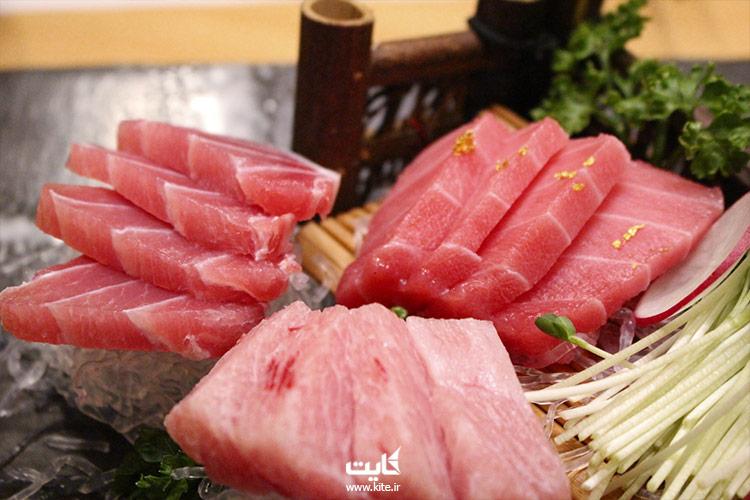 ماهی چابهار