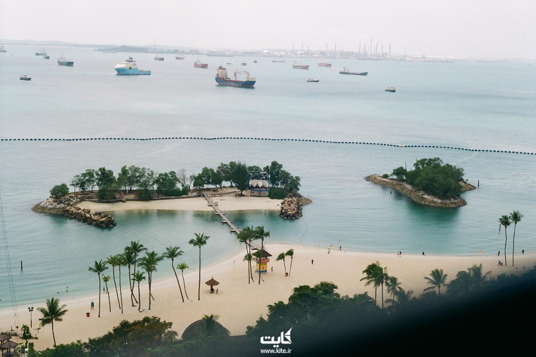 بهترین زمان سفر به سنگاپور با توجه به آب و هوا