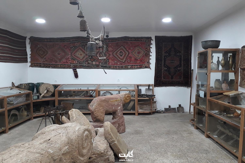 اکو موزهی گلفرج