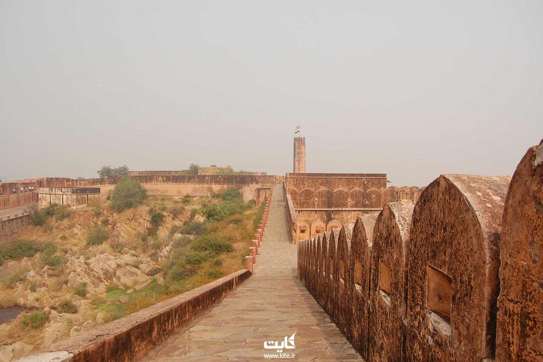 قلعه جایگراه هند