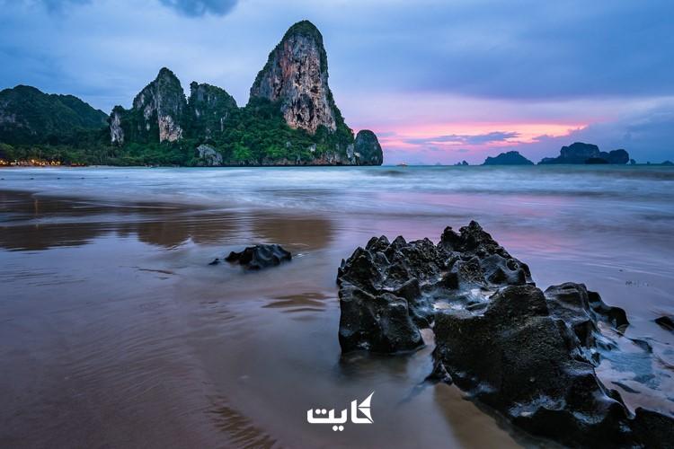 کرابی تایلند