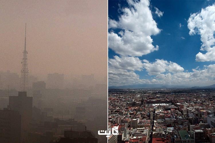 کثیف ترین شهرهای دنیا