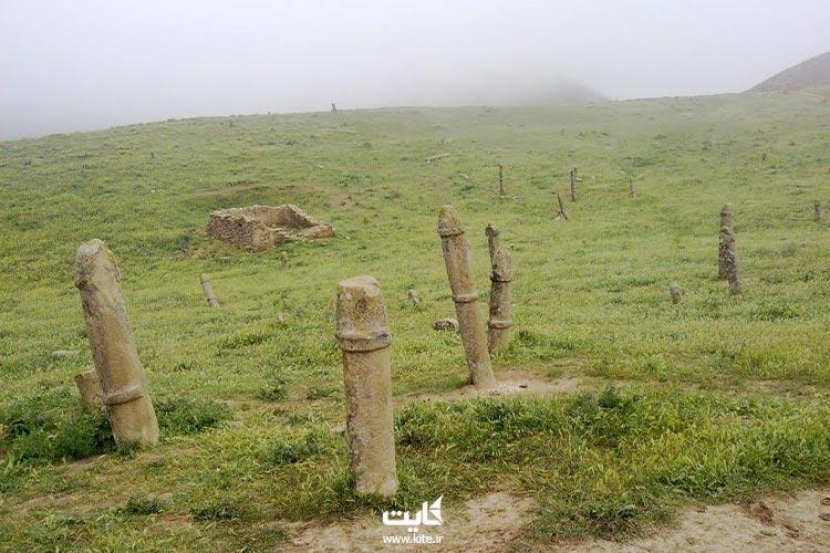 قبرستان خالد نبی