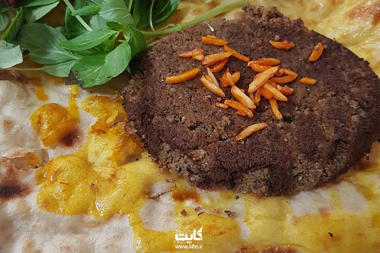 بهترین بریونی اصفهان